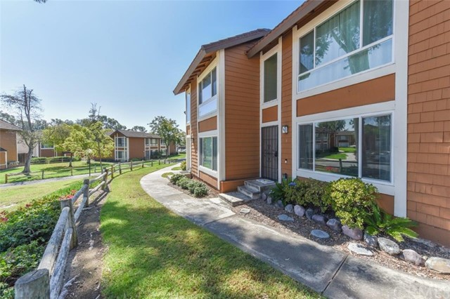 FOR RENT 2BD/1.5 BA/2 parkings/ Town House *** Ready to move in by the end of Oct 2020*** ***2BD, 1.5BA, 1 carport, 1 assigned parking; ***1190sqft two story townhome ***Newer wood laminate floors thorough out. ***Remodeled Kitchen/bathrooms/2 yr old water heater ***Dual pane windows/sliding door/cabinets ***Open floor plan w/ eating area and great sized living room ***Newer paint throughout the house. ***No one above or below w/view of pool ***Low maintenance backyard ***Washer/Dryer/Fridge/TV/backyard BBQ provided ***Water/Trash/Sewer/Basic cable are all INCLUDED ***Minutes away from schools/parks/ shopping malls/dining centers/ freeway 1 carport #86 and 1 assigned parking #236.  After enter the community, the second one on the left. Make sure you park in the right place to avoid being towed:)