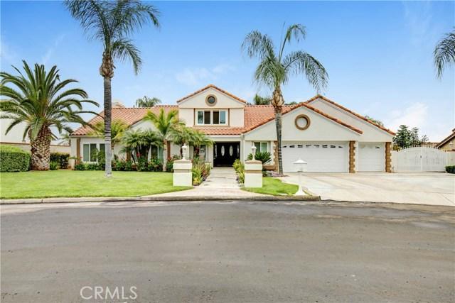 10861 Beltramo Circle, Riverside, CA 92503