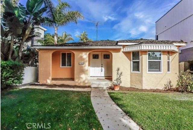 707 Sapphire Street, Redondo Beach, CA 90277