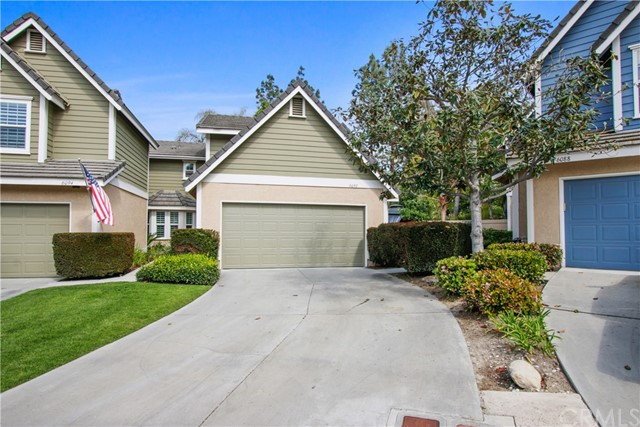 6092 E Morningview Drive, one of homes for sale in Anaheim Hills