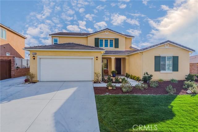 Photo of 17709 Grapevine Lane, San Bernardino, CA 92407