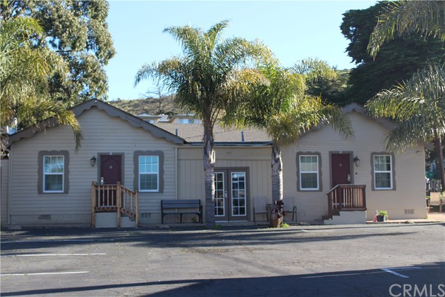 399 S Ocean Avenue, Cayucos, CA 93430