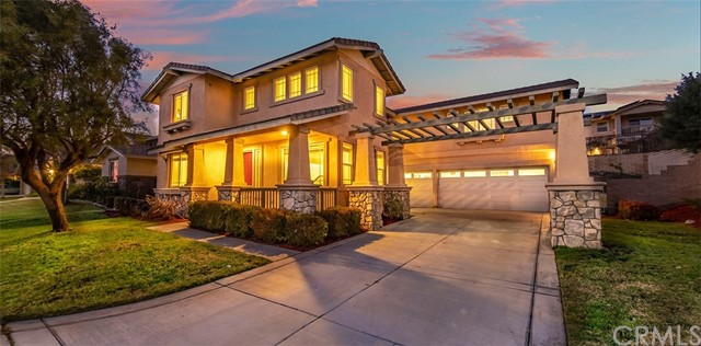 12206 Iron Stone Drive, Rancho Cucamonga, CA 91739