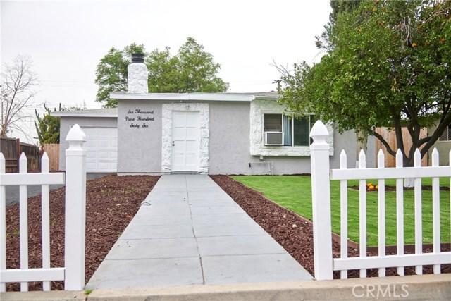 6966 Bangor Av, Highland, CA 92346 Photo