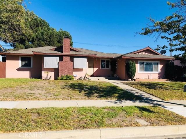 718 Silverwood Avenue, Upland, CA 91786