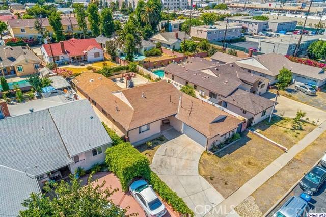 7103 Van Noord Avenue, North Hollywood, CA 91605