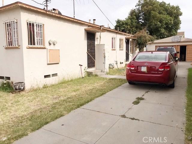 3510 Hill Street, Huntington Park, CA 90255
