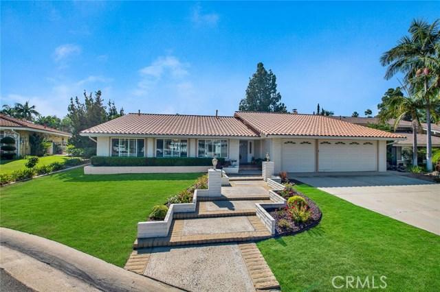 18112 Carolyn Circle, Villa Park, CA 92861