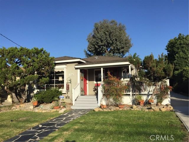 1364 Park Avenue, Long Beach, CA 90804