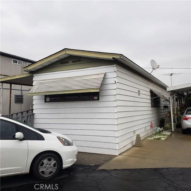 16511 Garfield 43B, Paramount, CA 90723