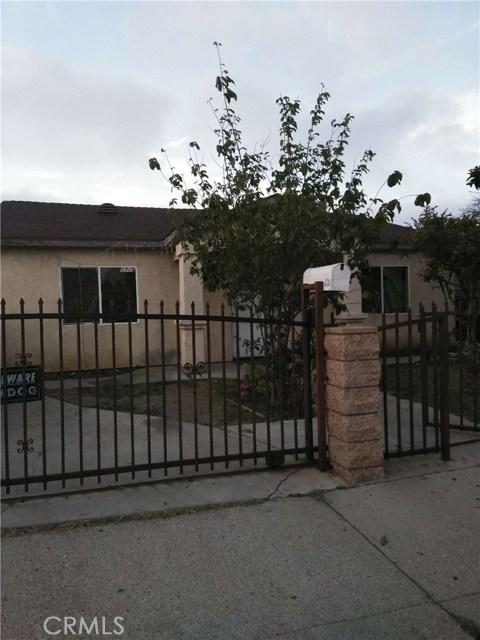 1715 W 154th Street, Compton, CA 90220