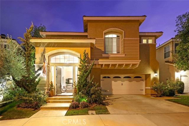 35 Cliffwood, Aliso Viejo, CA 92656