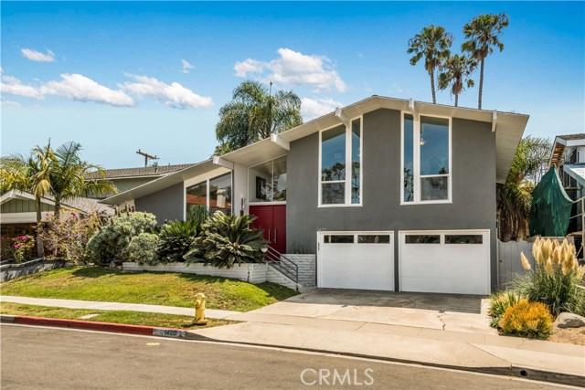 1420 Crestview Avenue, Seal Beach, CA 90740