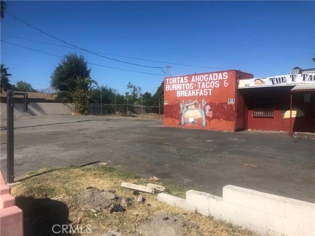 900 N Mount Vernon Avenue, San Bernardino, CA 92411