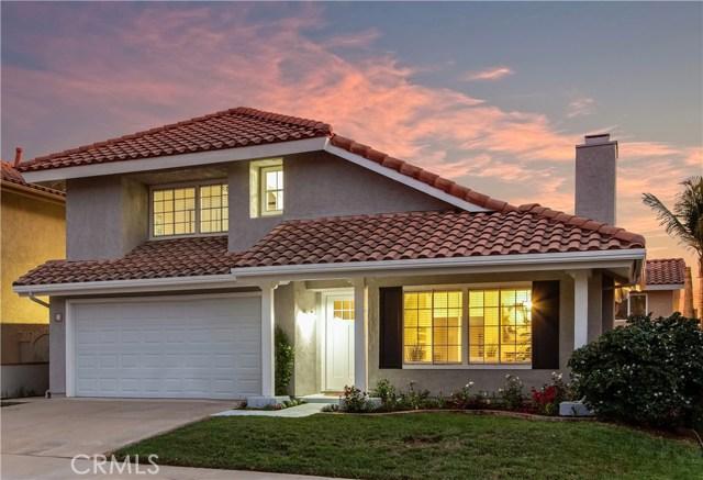 23 Elderberry Street, Rancho Santa Margarita, CA 92688
