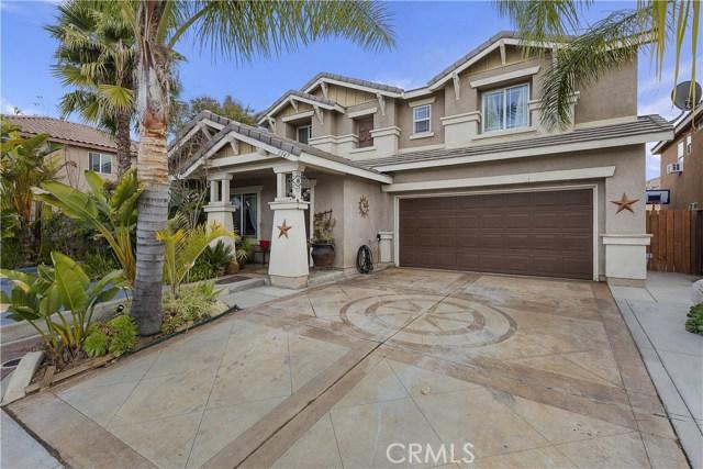 3347 Aster Lane, Perris, CA 92571