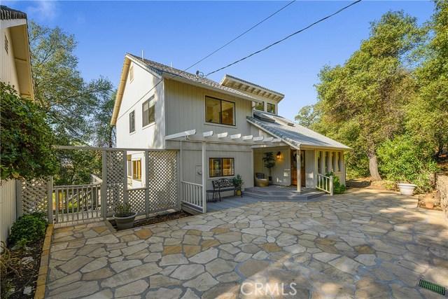 20652 Powder Horn Road, Hidden Valley Lake, CA 95467
