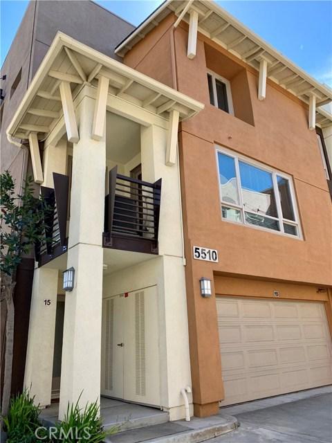 5510 W 149th Place 15, Hawthorne, CA 90250
