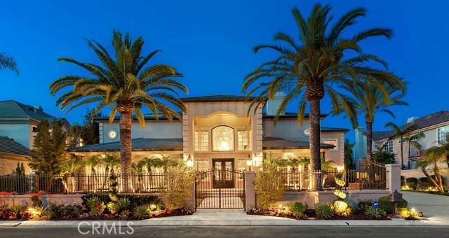 25241 ROCKRIDGE Road, Laguna Hills, CA 92653