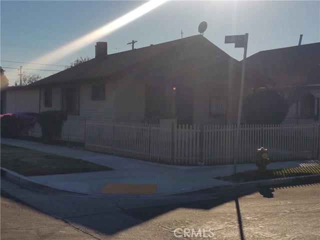 5711 Naomi Avenue, Los Angeles, CA 90011