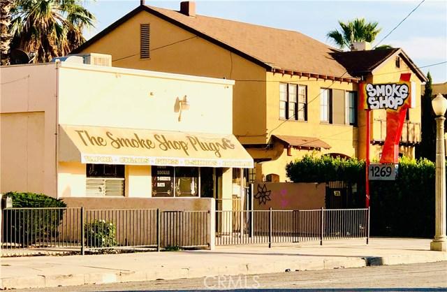 1269 N D Street, San Bernardino, CA 92405