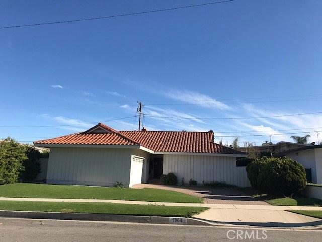 1964 Galerita Drive, Rancho Palos Verdes, California 90275, 4 Bedrooms Bedrooms, ,2 BathroomsBathrooms,For Sale,Galerita,SB19089024