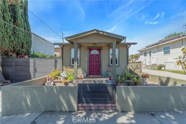 1411 Termino Ave, Long Beach, CA 90804
