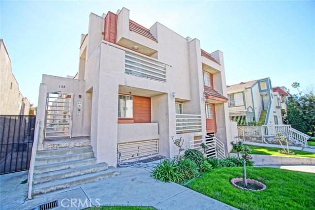 1164 Justin Avenue 4, Glendale, CA 91201