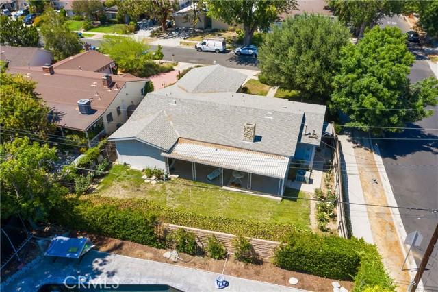 9. 23800 Tiara Street Woodland Hills, CA 91367