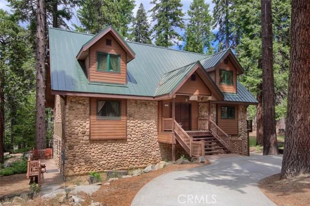 7595 Azalea Lane, Yosemite, CA 95389