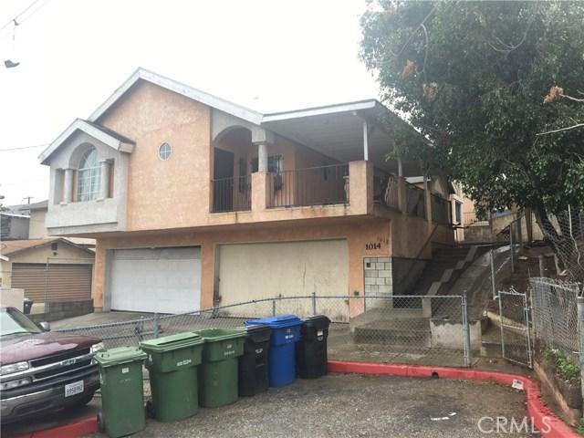 1016 S Mott Street, Los Angeles, CA 90023