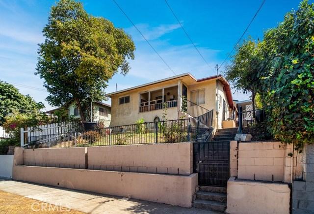 3026 Division Street, Cypress Park, CA 90065