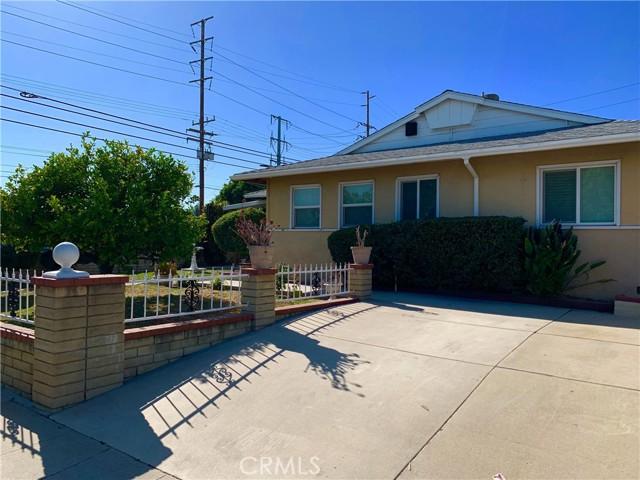 2. 1203 E Topaz Avenue Anaheim, CA 92805