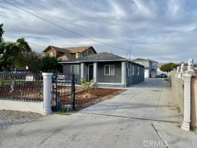 12131 Exline Street, El Monte, CA 91732