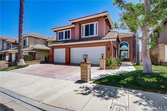 One of Ranch Yorba Linda Homes for Sale at 5780  Picasso Drive