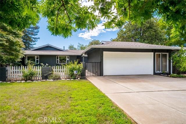 156 Estates Drive, Chico, CA 95928