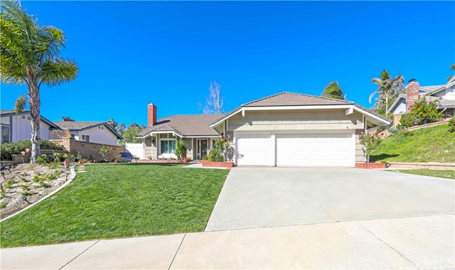 21851 Montbury Drive, Lake Forest, CA 92630