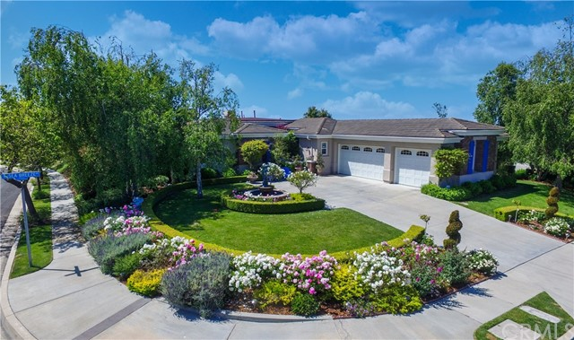 60 Sea Breeze Avenue, Rancho Palos Verdes, CA 90275