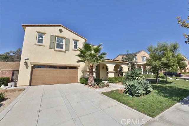 4710 Hawk Ridge Avenue, Fontana, CA 92336