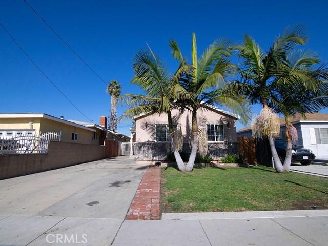 4525 W 137th Street, Hawthorne, CA 90250