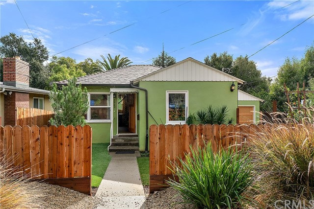 1943  Mccollum Street, San Luis Obispo in San Luis Obispo County, CA 93405 Home for Sale