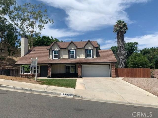 11277 Heathcliff Drive, Riverside, CA 92505