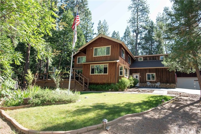 7096 Snyder Ridge Road, Mariposa, CA 95338