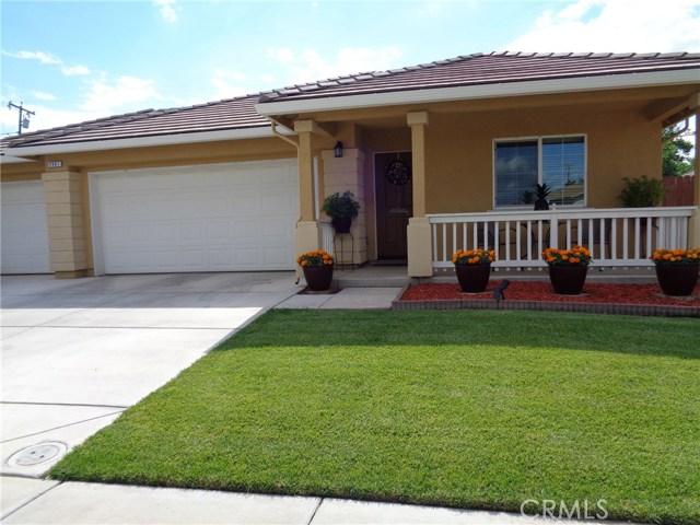 2901 N Big Sandy Court, Merced, CA 95348