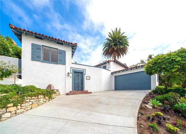 701 Via Somonte, Palos Verdes Estates, California 90274, 3 Bedrooms Bedrooms, ,2 BathroomsBathrooms,For Sale,Via Somonte,SB20232115
