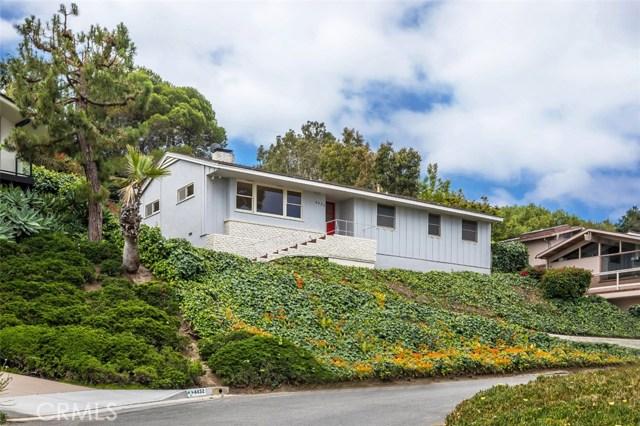 4428 Lucera Circle, Palos Verdes Estates, CA 90274
