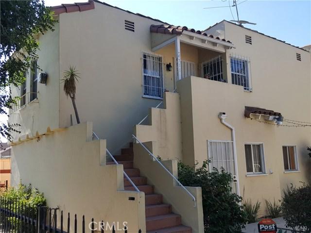 4711 S Harvard Boulevard, Los Angeles, CA 90062