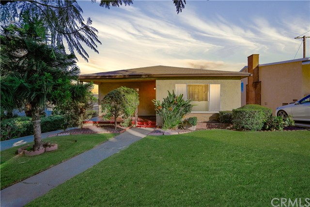 2400 S Isabella Avenue, Monterey Park, CA 91754