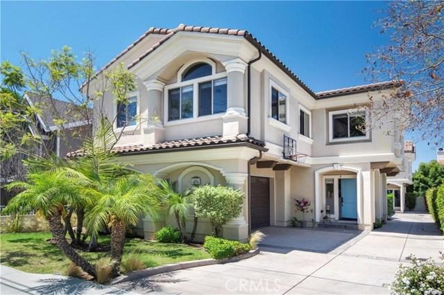 2011 Farrell Avenue A, Redondo Beach, California 90278, 4 Bedrooms Bedrooms, ,3 BathroomsBathrooms,For Rent,Farrell,SB19278115