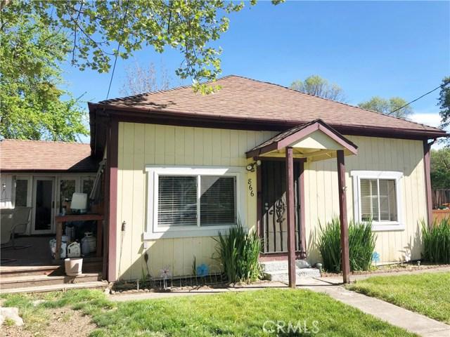 866 Old Lucerne Road, Upper Lake, CA 95485